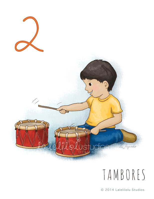 8. sketch drawing boy playing the drums lalelilolu studios