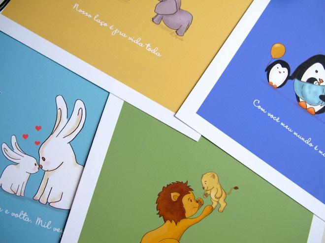 family-animal-wall-art-for-childs-nursery