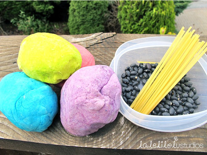 homemade-playdough-waldorf-spring-break5