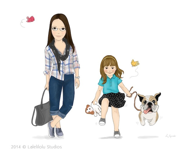 illustration-girl-running-with-dog-lalelilolu-studios7